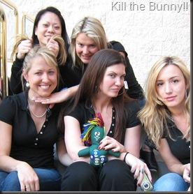kod kill bunny