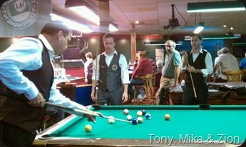 Tony Mika & Zion