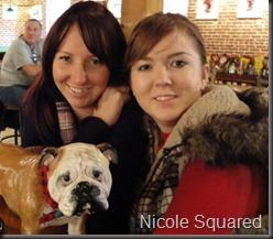 Nicole Squared