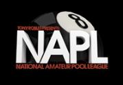 National Amateur Pool League